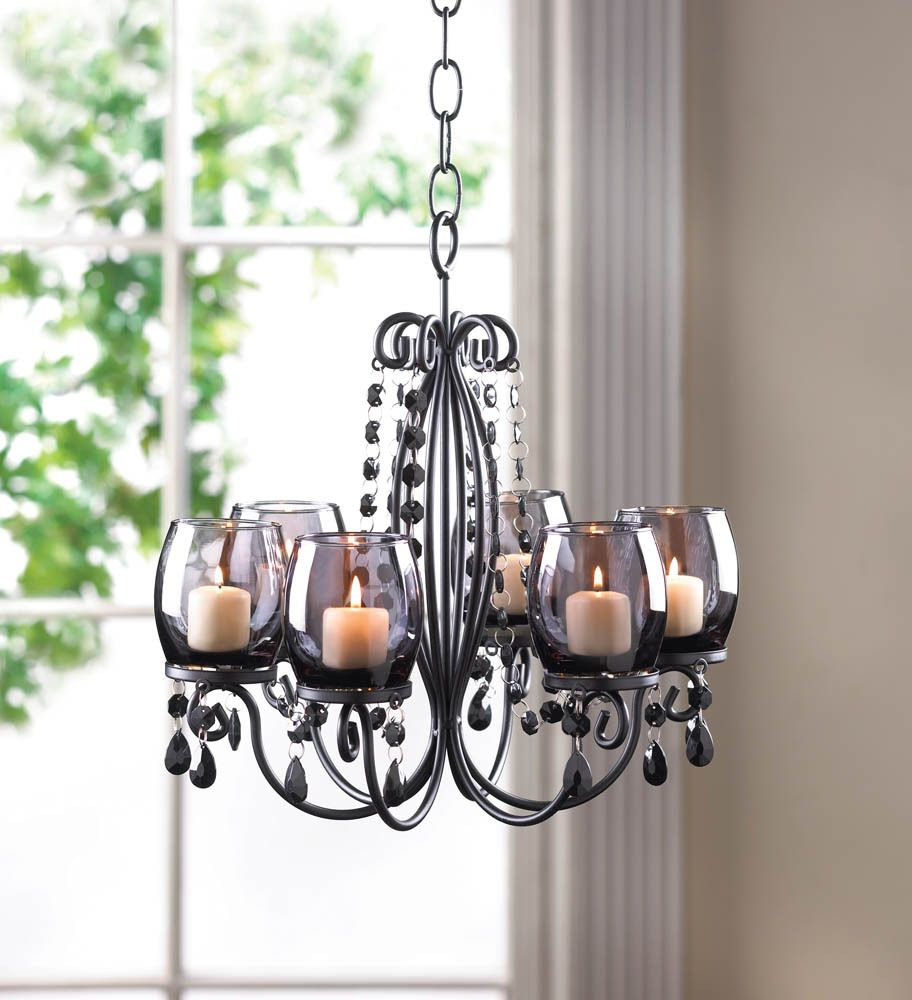 Votive chandelier use with solar lights path lights stakes removed votive chandelier use with solar lights path lights stakes removed for arubaitofo Images