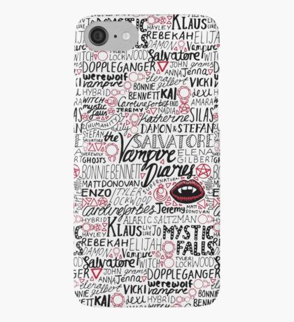 carcasa iphone 6 the vampire diaries