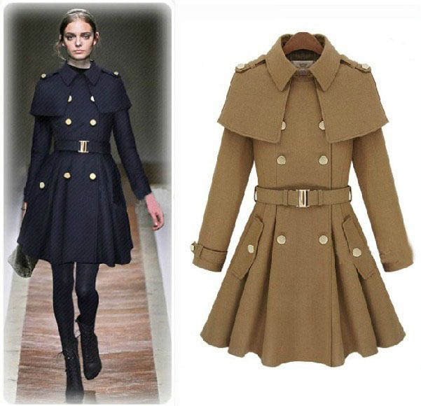 European-2014-women-fashion-cape-pea-coat-poncho-female-winter ...