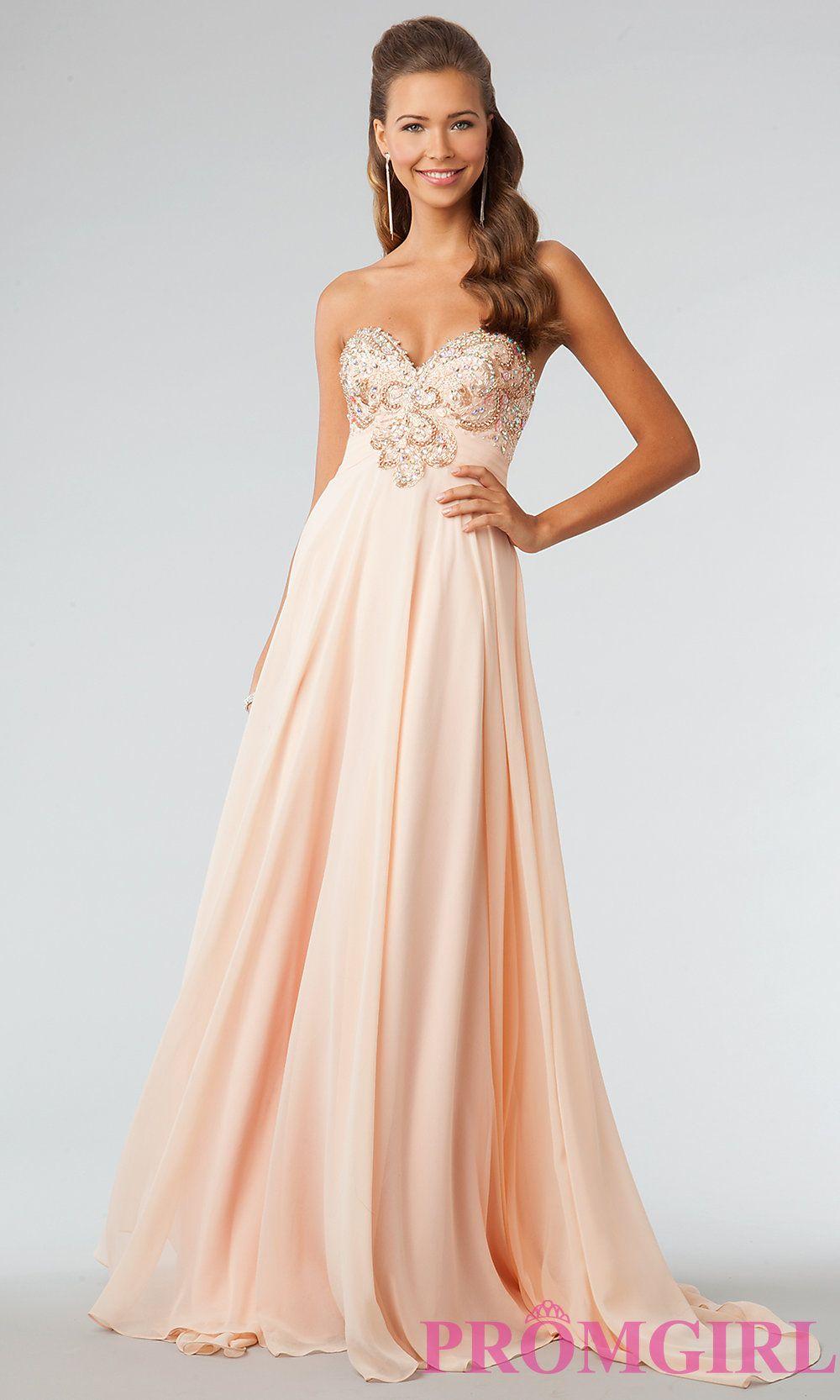 Long prom dress style jojvnjvn detail image prom dresses