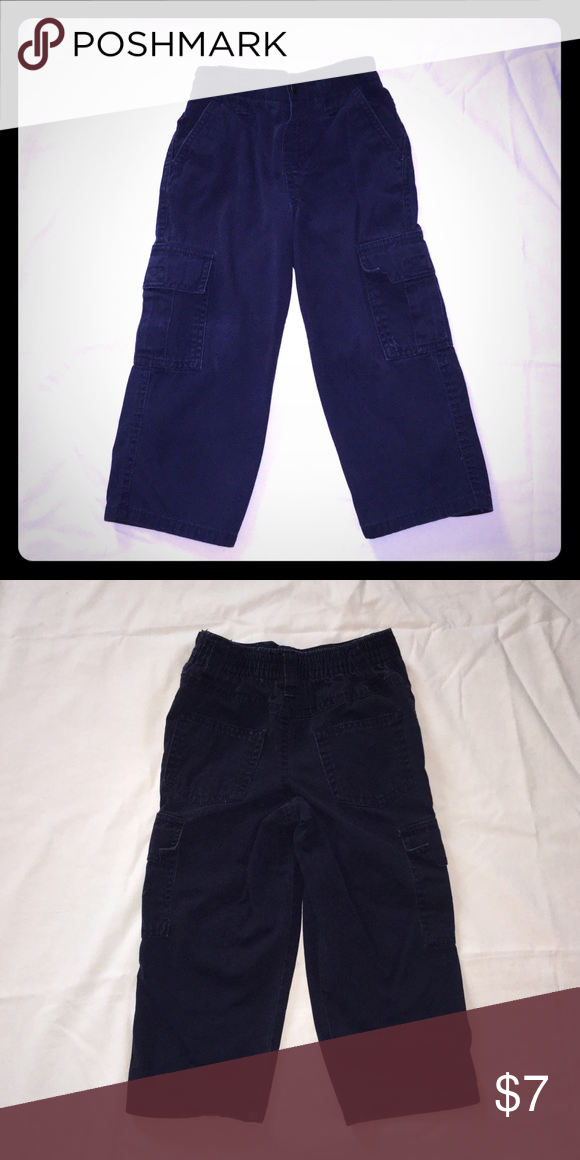 BOYS Wonder Kids Cargo Pants BOYS Wonder Kids Cargo Pants in Great Condition Bottoms
