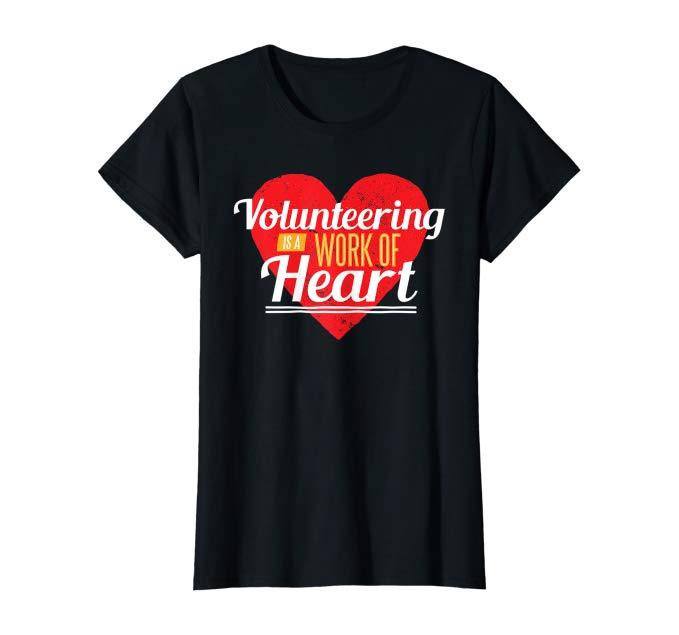 This inspirational volunteering recognition quote design ...