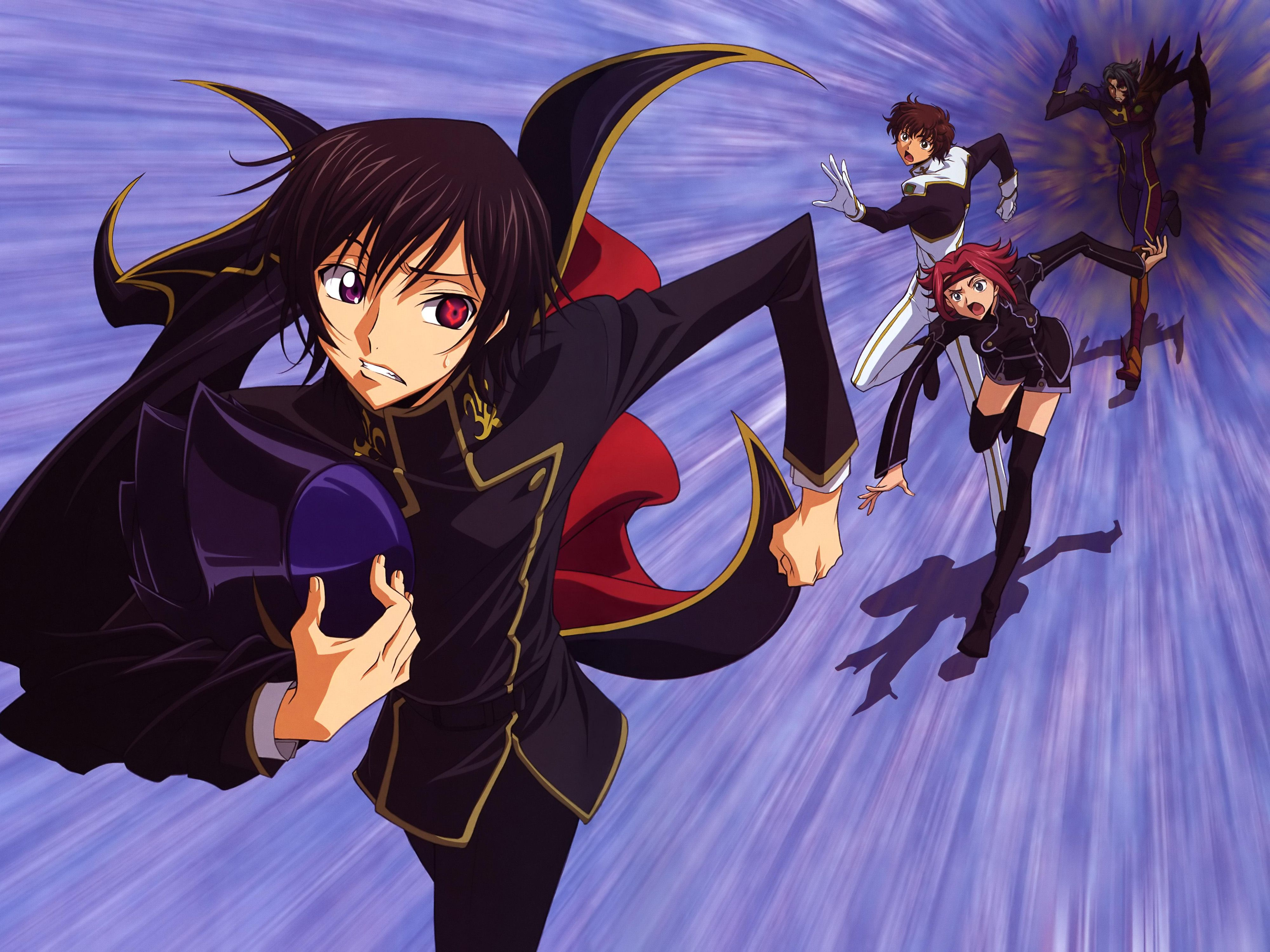 Code Geass Wallpapers For Iphone And Android Code Geass Wallpaper Code Geass Anime