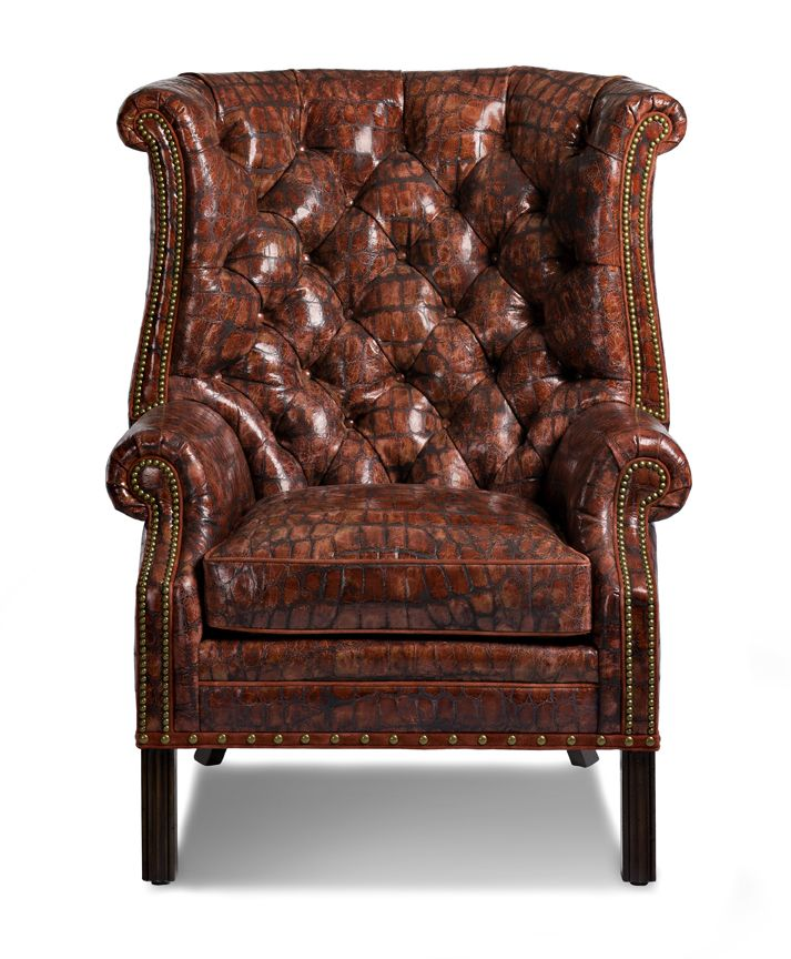 Astonishing Village Chair Wild Wild West In 2019 Leather Furniture Onthecornerstone Fun Painted Chair Ideas Images Onthecornerstoneorg