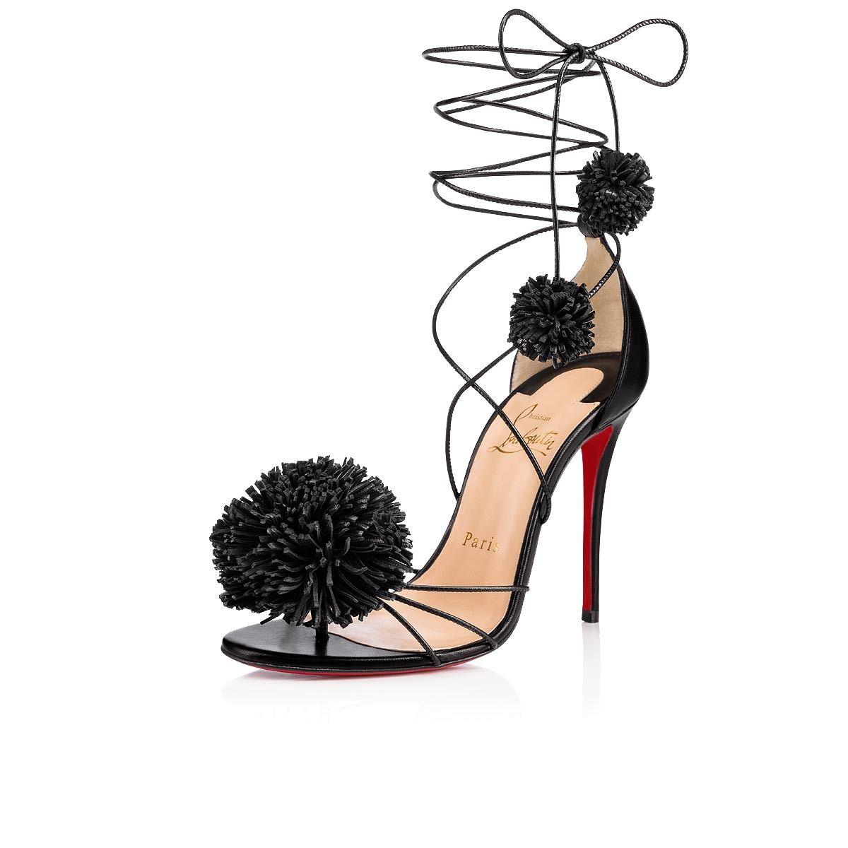 2bb8c7b8f8f CHRISTIAN LOUBOUTIN Starouchi.  christianlouboutin  shoes ...