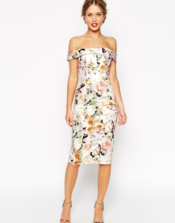 Catálogo de ASOS. Comprar online Vestidos de tubo mujer