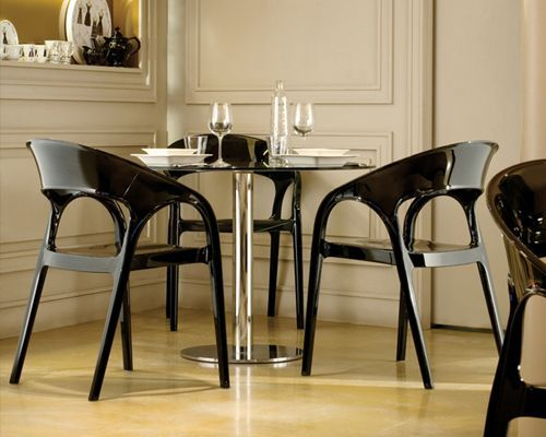 Sedie Contemporanee ~ Best sedie bar e ristorante images chair chairs
