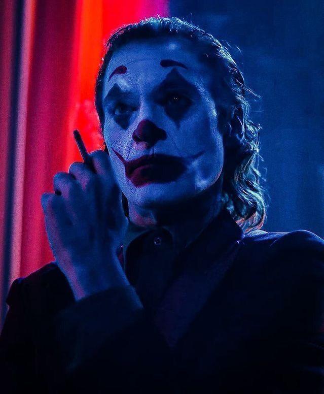 Film Review: Joker — Strange Harbors