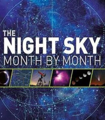 The Night Sky Month By Month Pdf Night Skies Sky Astronomy