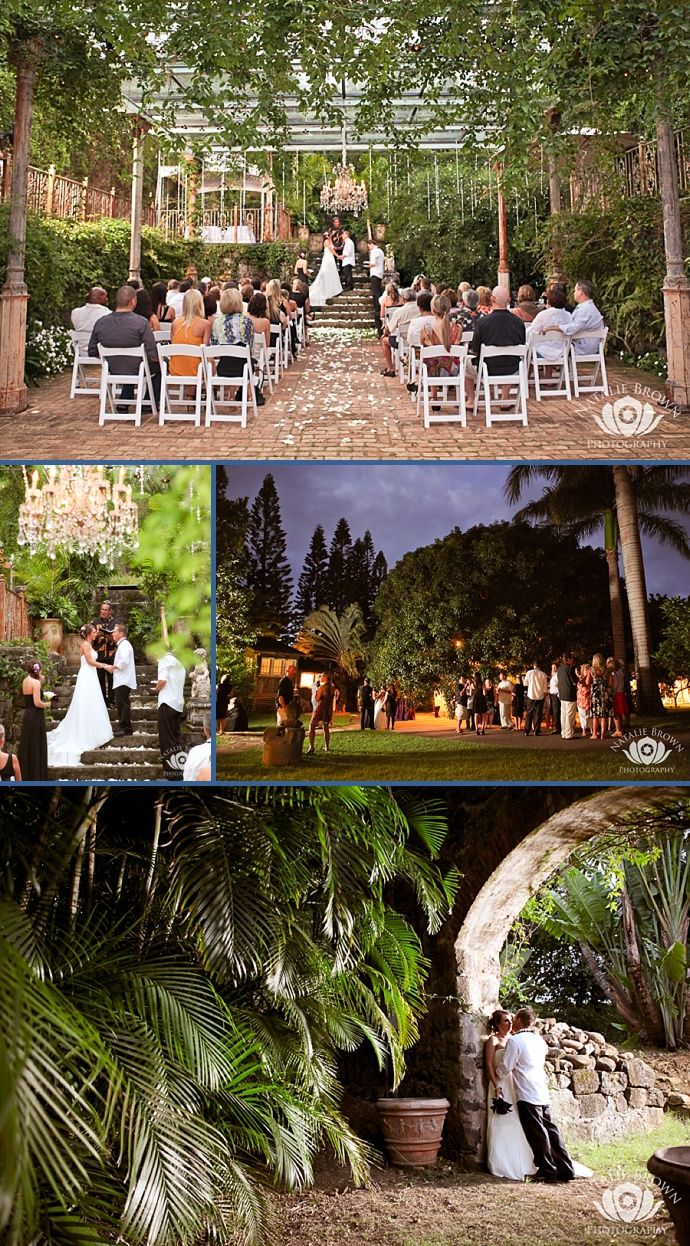 haiku mill maui | Maui Venues | Pinterest | Romantic destinations ...