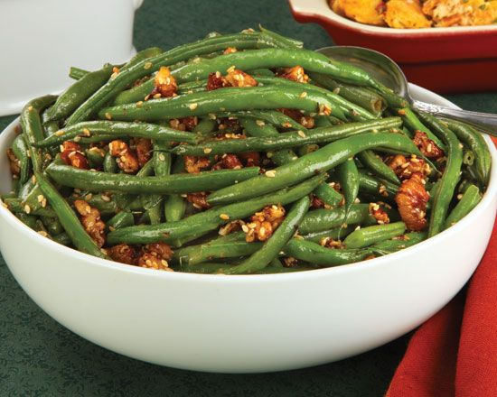 Thanksgiving Day: How to make Green Bean Casserole