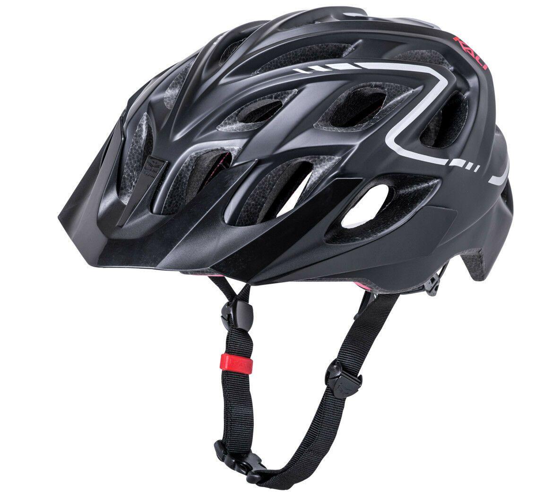 Details About Kali Protectives Chakra Plus Reflex Bicycle Helmet
