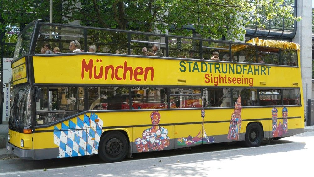 Sightseeing Munich Tours Sightseeing Munich Tours Start Munich Tours Sightseeing Munich