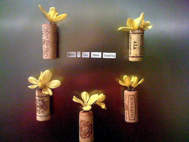 Planter Magnetics