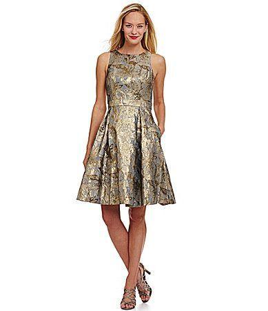 Eliza j lace dress dillards green hills | Color dress | Pinterest ...
