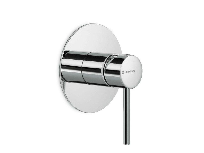 אינטרפוץ 3 דרך NEWFORM XT | Bathroom Faucets - ברזי אמבט | Pinterest