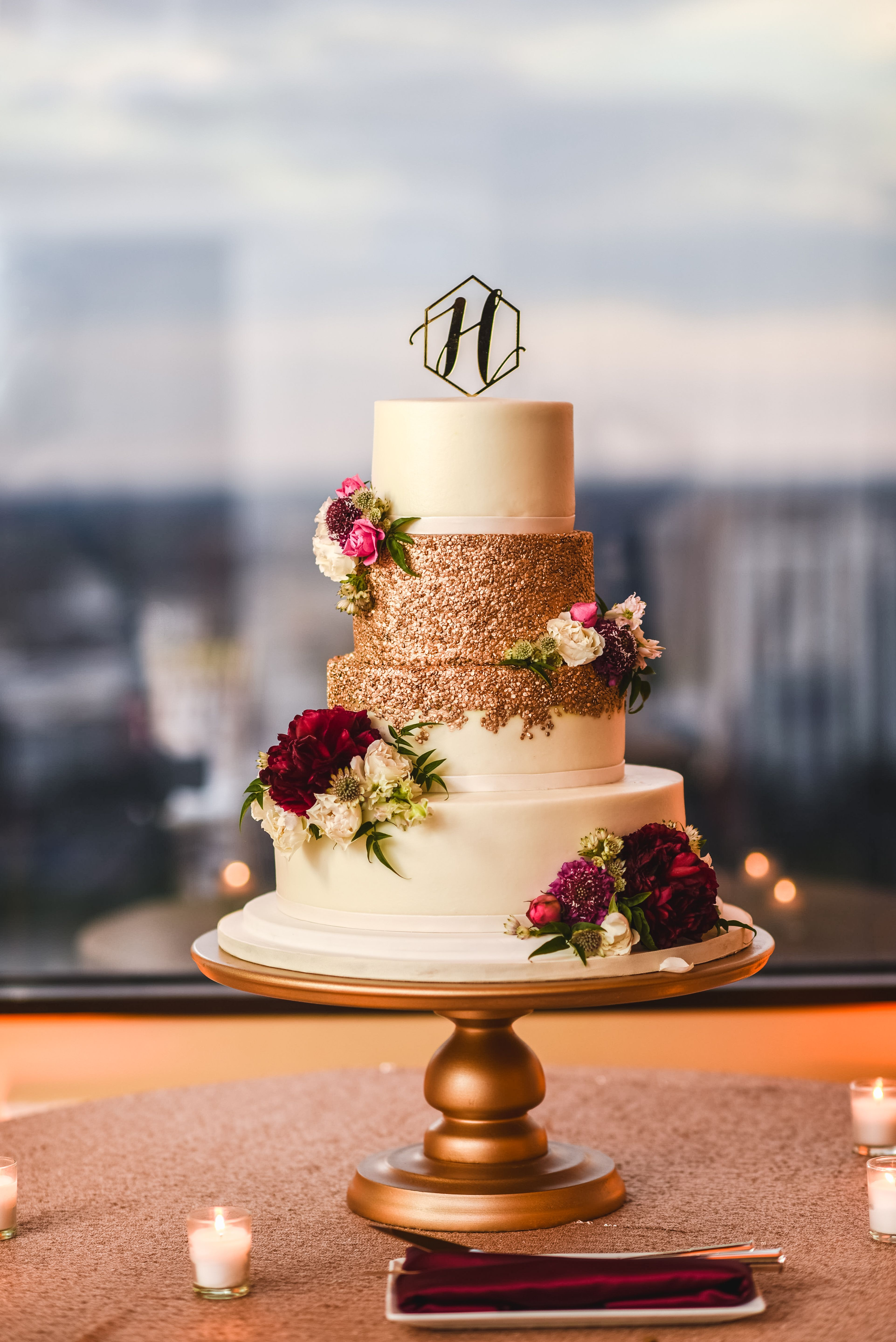 Pin On Wedding Cakes And Do Tell Cake Toppers