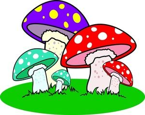Clip Art Mushroom Clip Art 1000 images about mushroom on pinterest free illustrations clip art and blue cartoon character
