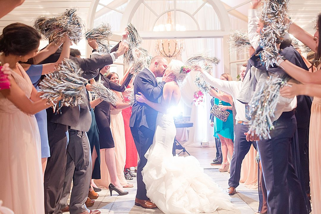 The Best Birmingham Wedding Planners At Magnolia Vine Events Previously Known As I Do Planning Are Here To Plan Your Alabama