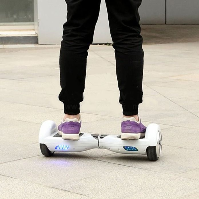 Segway, Hoverboard, Self-Balancing Scooter. http://thehoverboardlife.tumblr