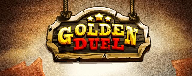 Play Run Golden Duel