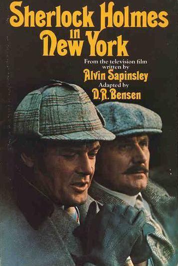 Sherlock Holmes en Nueva York 1976
