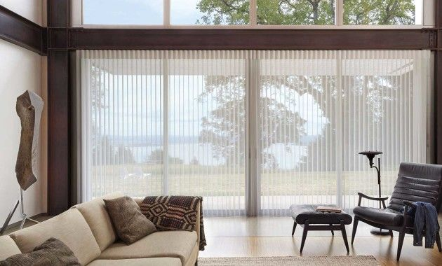 vertical sheer shadings from Smith and Noble