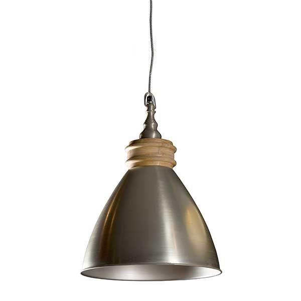 Titus Pendant Light, Antique Zinc Available Online At