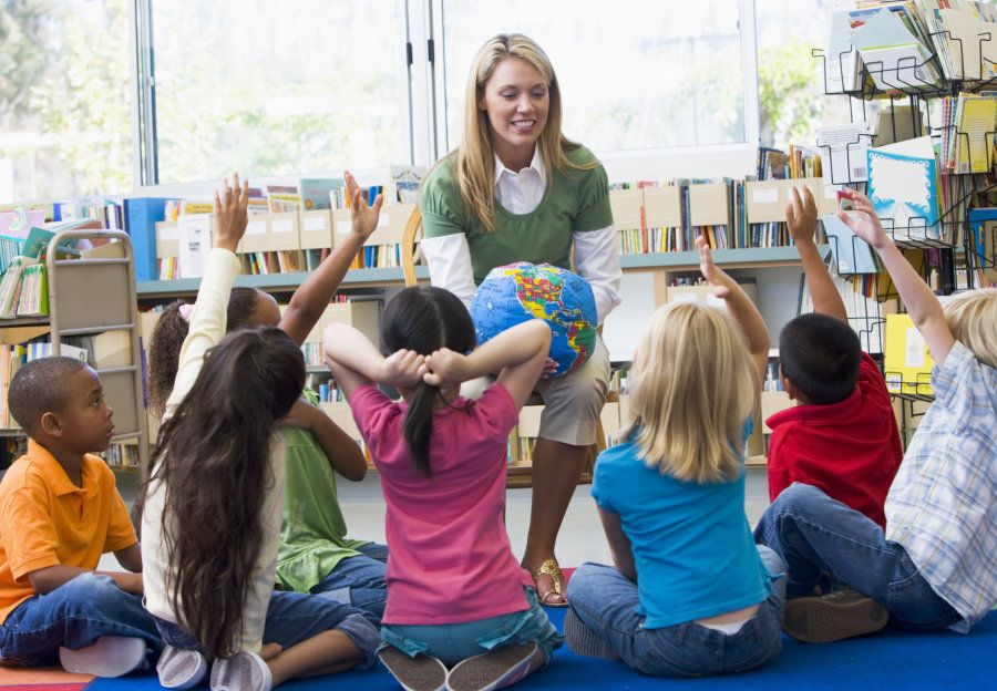 The Benefits Of Bringing Mindfulness In To The Classroom