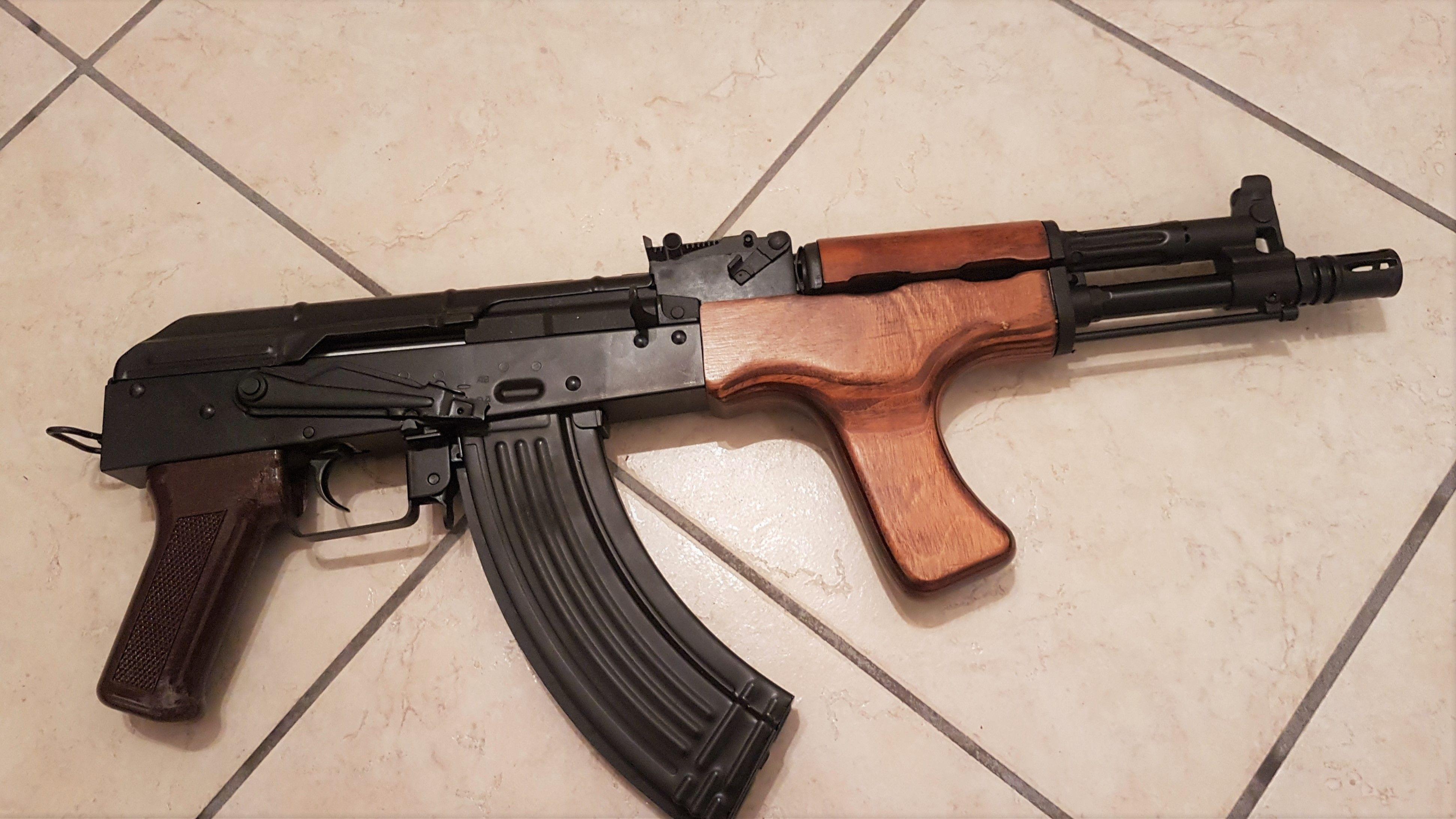 Vends AK LCT AK AIM Carbine  543b221cb3b76074d58fdf167e96dc36