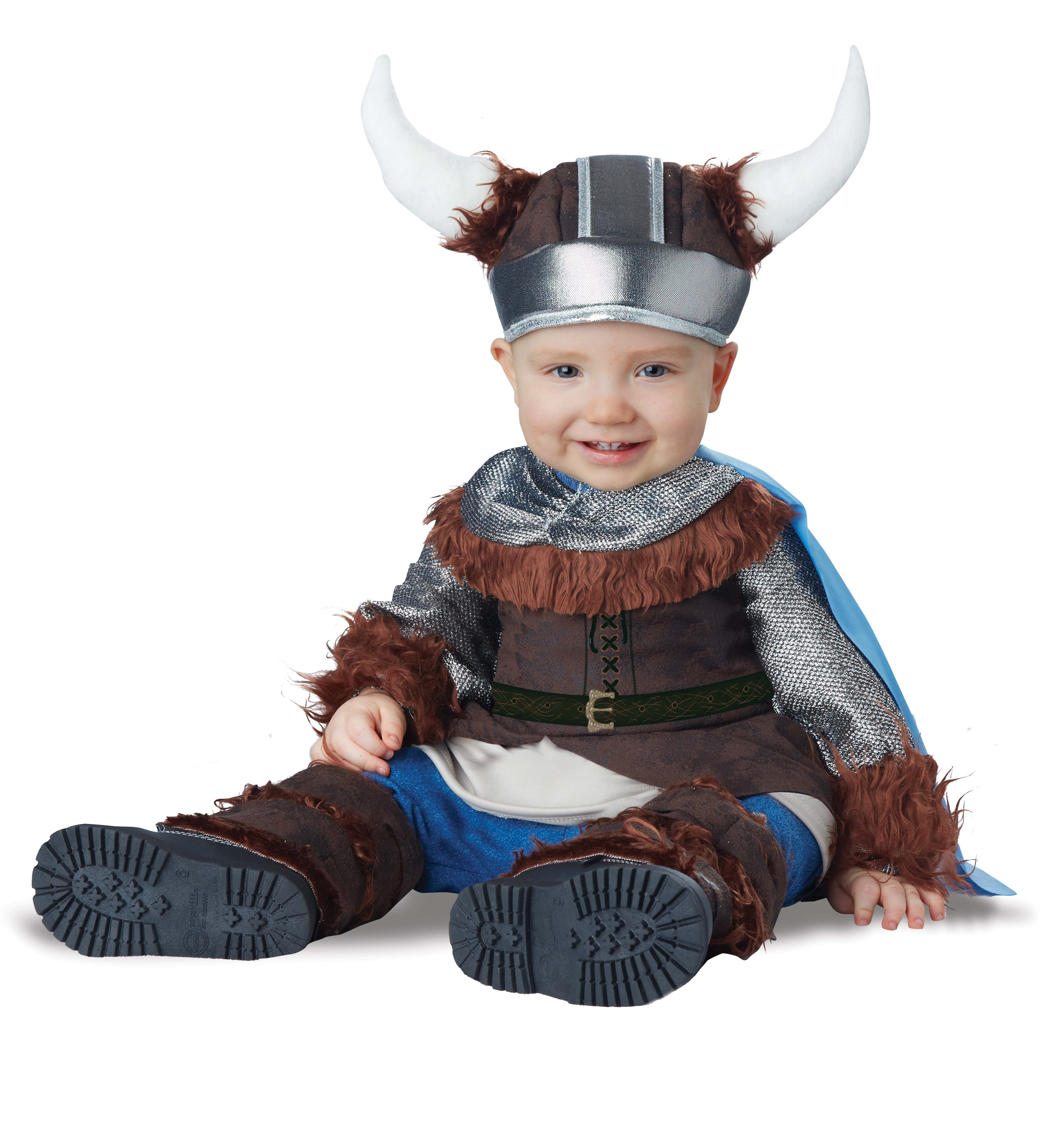 Infant Viking Costume