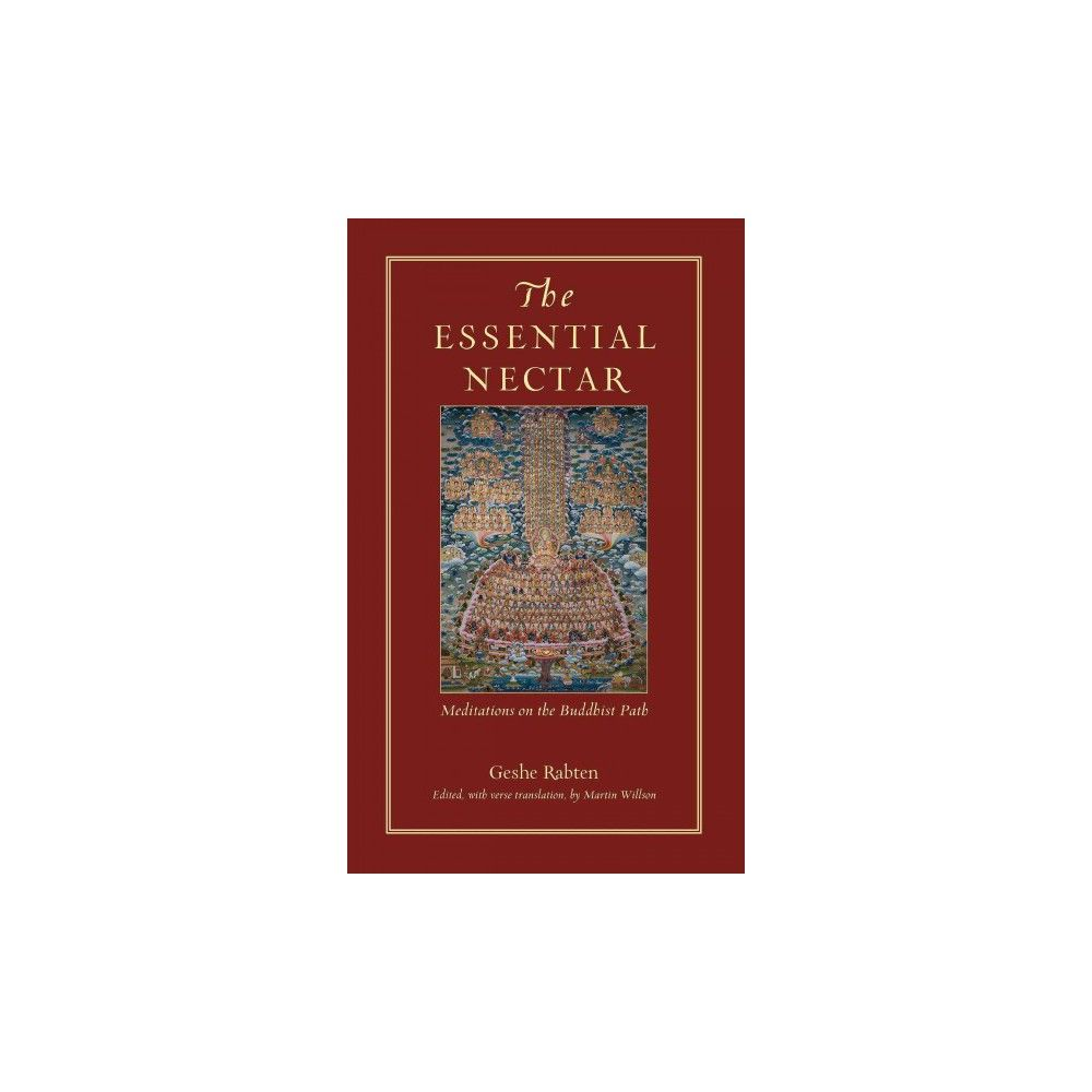 The Essential Nectar (Paperback)