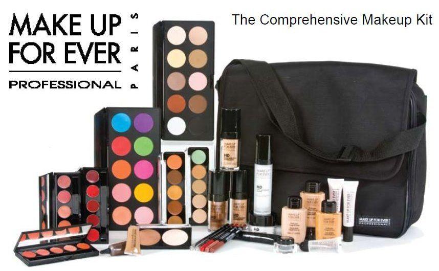 Bridal makeup kit online