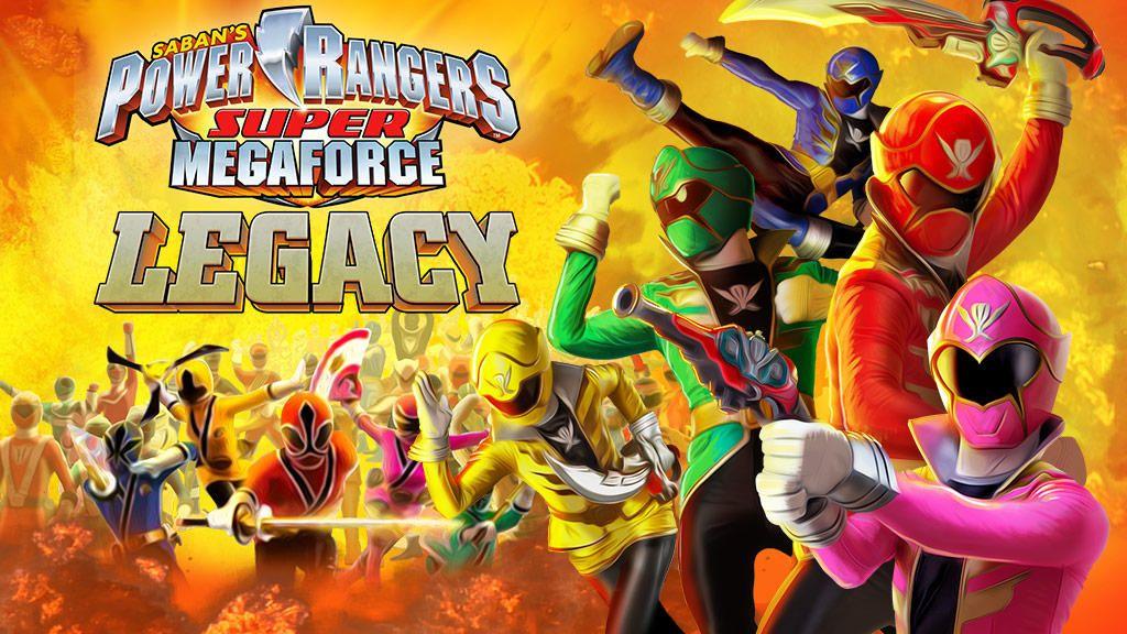 ONLINE_GAMES Boni Utas Hobby Play Powers_Rangers_Super