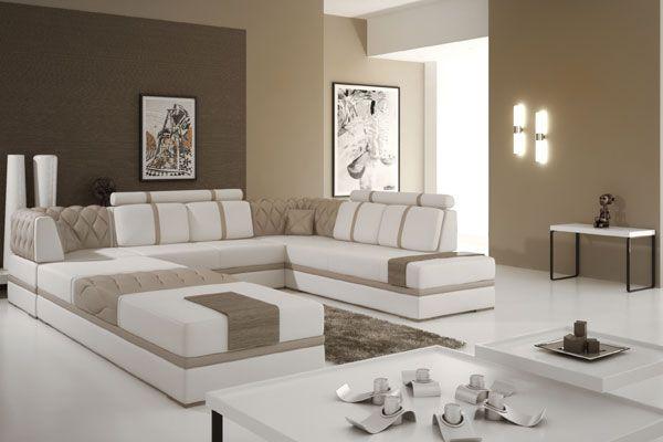 Wohnzimmer Wandgestaltung Modern U2013 Dumss.com