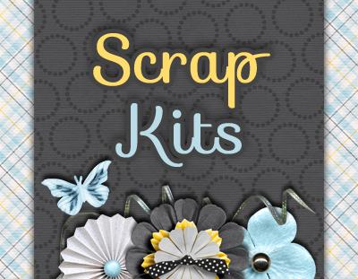 - My Scrap Kits