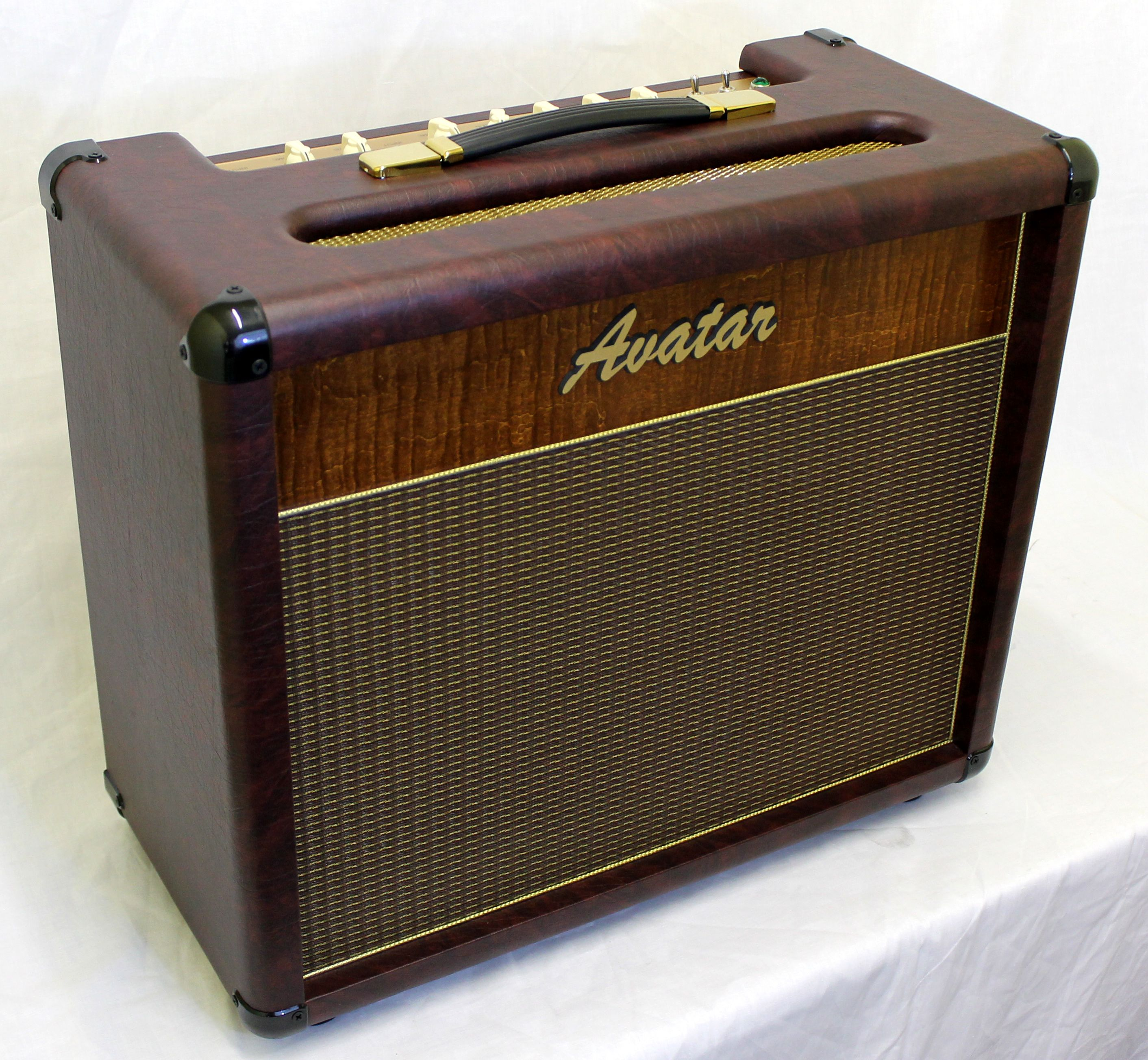 Charming G112 Vintage Combo | Avatar Speakers