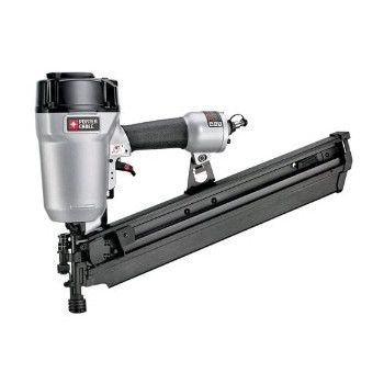 Porter Cable Fr350b 22 Degree 3 1 2 In Full Round Head Framing Nailer Kit Framing Nailers Porter Cable Nailer