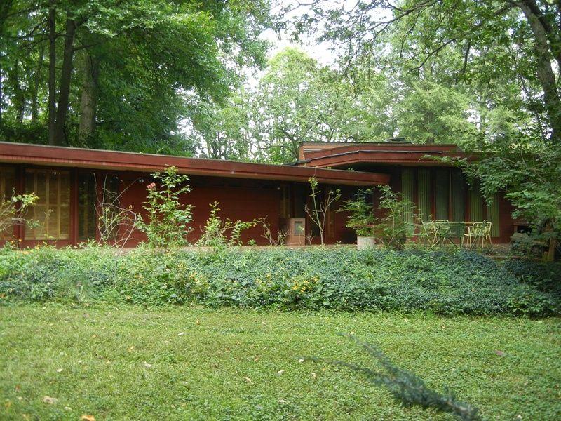 Nathan Rubin House 518 44th Street Canton Ohio 44709 The Nathan