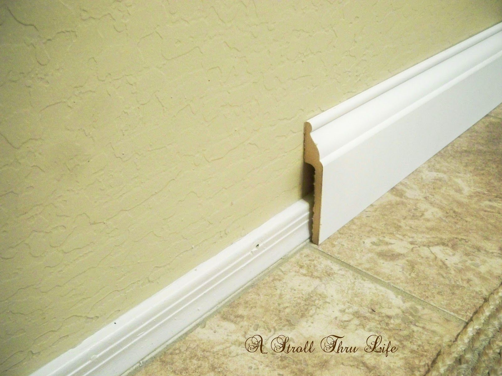 How to install baseboards over carpet -  Over Carpet Middot 1000 Images About Baseboard Trim Moulding On Shoe Molding Baseboardoldings