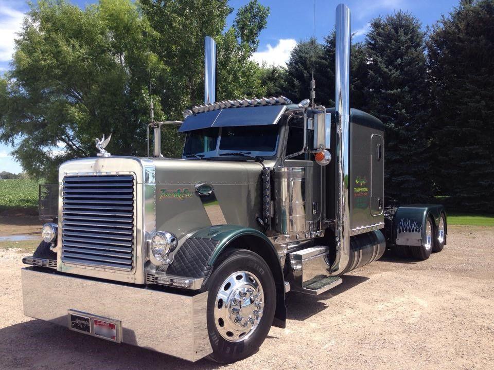 379 peterbilt trucks for sale on craigslist