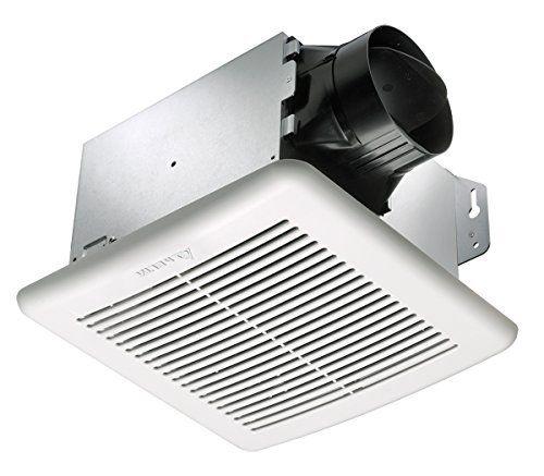 Delta Electronics Gbr100 Builder Ventilation Bathroom Exhaust Fan Amazing Bathrooms