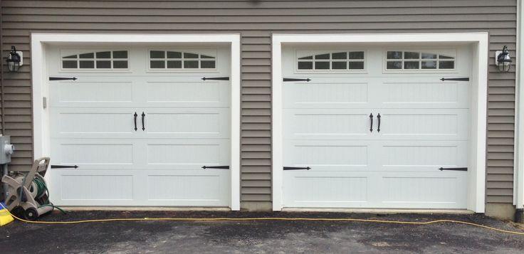 Totally Different Direction For Garage Door Overhead Barn Door