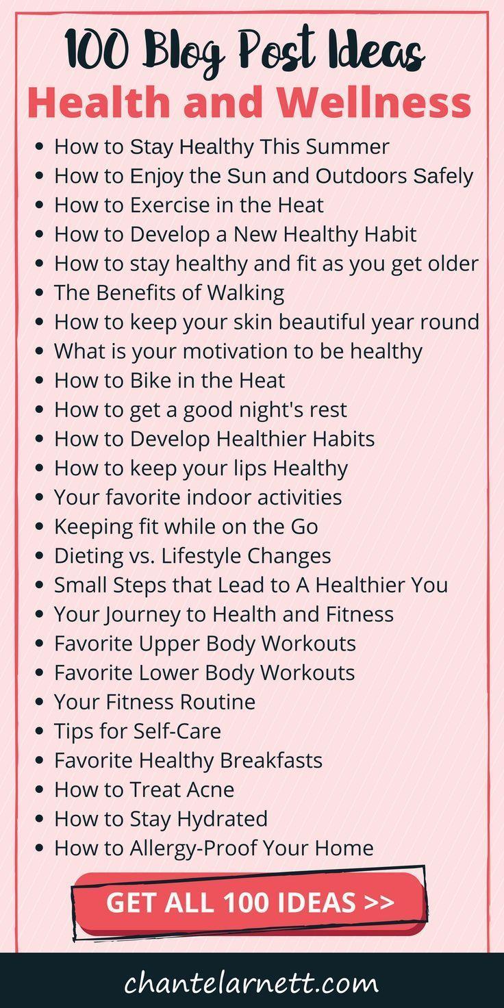 #chantelarnett #wellness #blogging #fitness #looking #entire #health #fresh #youre #ideas #brand #po...