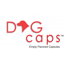 DOGcap are gelatin capsules coated in dog-friendly beef flavoring, making giving your dog medicine no longer a frustration chore.  These capsules mask the odor of any type of medicine that they are filled with. Dogs love the chicken and beef flavor options of DOGcaps