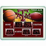 Texas A M Aggies Thermometer