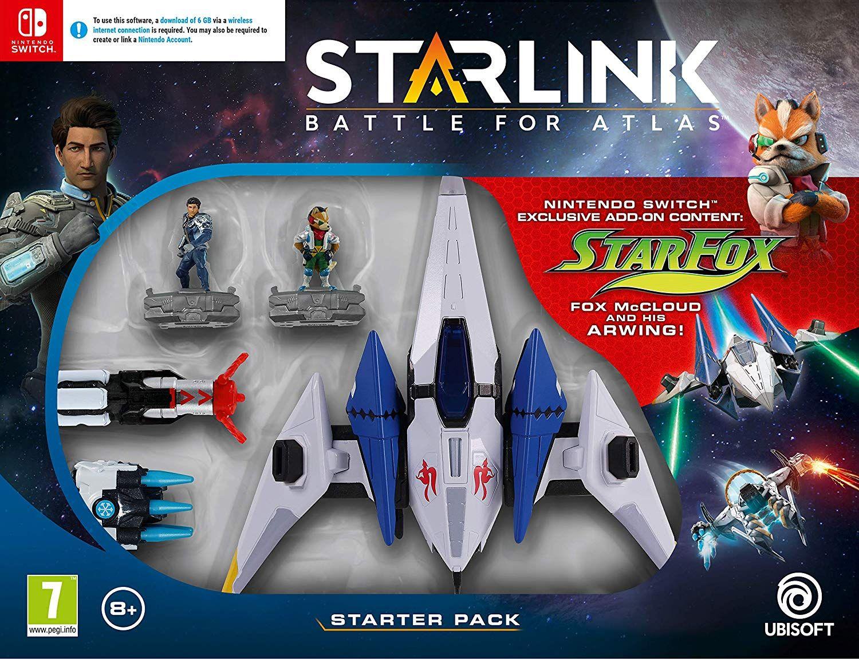 Starlink Battle for Atlas Review (Nintendo Switch