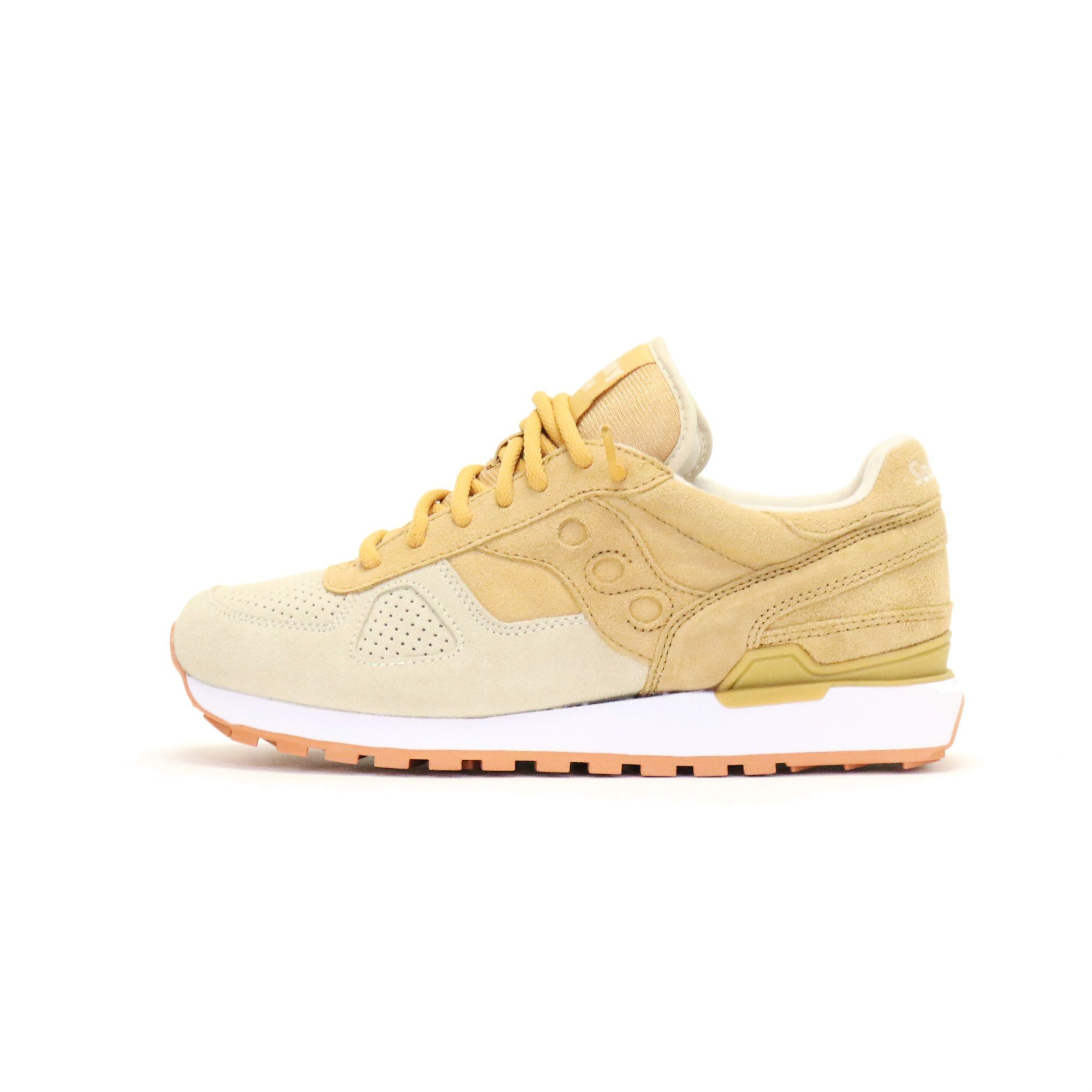 Buy Authentic Womens Saucony Shadow 5000 Tan