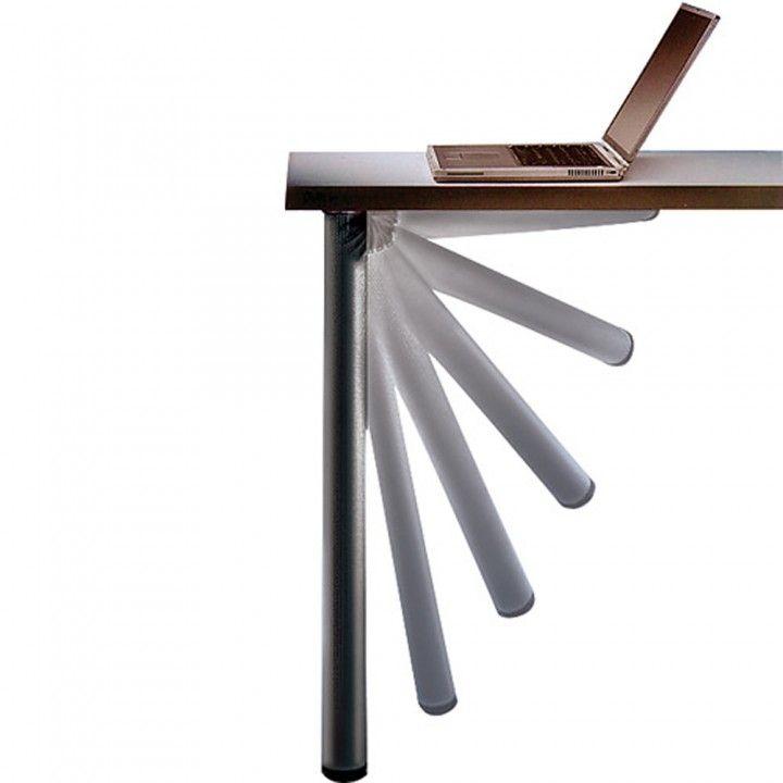 Furniture Legs Home Hardware click foldable table leg | rv