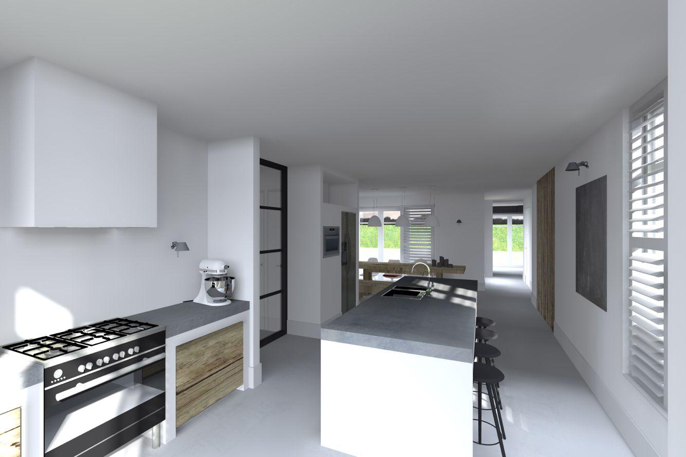 3d ontwerp ww interieur styling & advies | STUDIO WW | Pinterest ...
